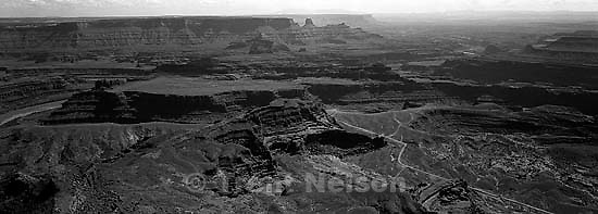 Dead Horse Point<br />