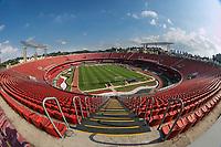 SÃO PAULO, SP, 30.03.2019: ESTÁDIO DO MORUMBI - Vista do Estádio do Morumbi antes do jogo entre São Paulo e Palmeiras, válida pela Semifinal do Campeonato Paulista 2019, no Estádio do Morumbi, em São Paulo (SP), neste sábado (30). (Foto: Marivaldo Oliveira /Código19)