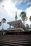 Malaysia - Kuala Lumpur | Temples + Churches + Mosques