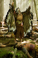 Hochelaga, Land of Souls (2017) <br /> (Hochelaga, Terre des Ames)<br /> *Filmstill - Editorial Use Only*<br /> CAP/MFS<br /> Image supplied by Capital Pictures