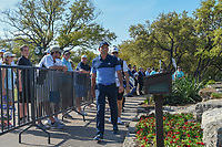 Sergio Garcia (ESP) makes his way down 10 during day 1 of the WGC Dell Match Play, at the Austin Country Club, Austin, Texas, USA. 3/27/2019.<br /> Picture: Golffile | Ken Murray<br /> <br /> <br /> All photo usage must carry mandatory copyright credit (© Golffile | Ken Murray)