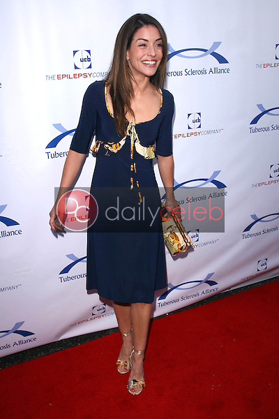 Emmanuelle Vaugier<br />