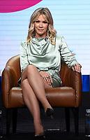 2019 FOX SUMMER TCA: BH90210 cast member Jennie Garth during the BH90210 panel at the 2019 FOX SUMMER TCA at the Beverly Hilton Hotel, Wednesday, Aug. 7 in Beverly Hills, CA. CR: Frank Micelotta/FOX/PictureGroup