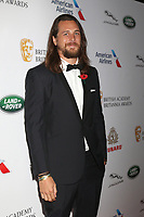LOS ANGELES - OCT 26:  Ben Robson at the 2018 British Academy Britannia Awards at the Beverly Hilton Hotel on October 26, 2018 in Beverly Hills, CA