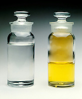 PHOTOCHEMICAL DECOMPOSITION OF NITRIC ACID<br />