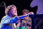 Jazz pianist Marco Benevento prepared for his Tigerface Tour by rocking a standing room crowd at the famed Stone Pony in Asbury Park, NJ.
