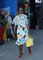 MAR 19 Lupita Nyong'o at Good Morning America