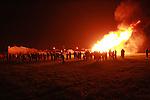 Rathmullen/Ballsgrove Bonfire