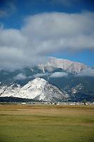 Blanca Peak photo