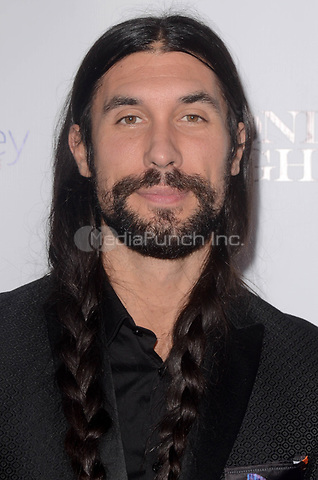 BEVERLY HILLS, CA - JANUARY 10: Jason Noto at the  Los Angeles Premiere of Beyond The Night at the Ahrya Fine Arts Theater in Beverly Hills, CA. January 10, 2019. Credit: David Edwards/MediaPunch