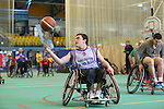 DSW Wheelchair Sports Spectacular 2013