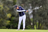 Vivian Lu. . New Zealand Amateur Golf Championship, Remuera Gold Club, Auckland, New Zealand. Friday 1st November 2019. Photo: Simon Watts/www.bwmedia.co.nz/NZGolf
