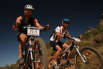 Mountain Biking in the Cedarberg