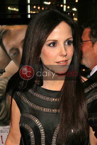 Mary-Louise Parker<br />at the World Premiere of &quot;P.S. I Love You&quot;. Grauman's Chinese Theatre, Hollywood, CA. 12-09-07<br />Dave Edwards/DailyCeleb.com 818-249-4998