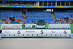 General view, <br /> SEPTEMBER 9, 2016 - Athletics : <br /> Women's Lomg jump T44 Final <br /> at Olympic Stadium<br /> during the Rio 2016 Paralympic Games in Rio de Janeiro, Brazil.<br /> (Photo by AFLO SPORT)