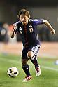 Yusuke Higa (JPN), March 14, 2012 - Football / Soccer : 2012 London Olympics Asian Qualifiers Final Round, Group C Match between U-23 Japan 2-0 U-23 Bahrain at National Stadium, Tokyo, Japan. (Photo by Daiju Kitamura/AFLO SPORT) [1045]