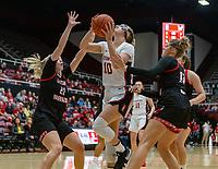 Stanford Basketball W v Eastern Washington, November 5, 2019