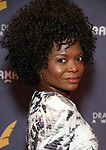 LaChanze during the arrivals for the 2018 Drama Desk Awards at Town Hall on June 3, 2018 in New York City.