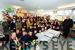Grandparents Day a big success at Cillín Liath NS on Wednesday.