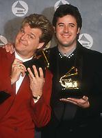 #RickySkaags #VinceGill 1992<br /> Photo By Adam Scull/PHOTOlink.net