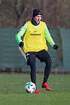 14.01.2018, Trainingsgelaende, Bremen, GER, 1.FBL, Training SV Werder Bremen<br /> <br /> im Bild<br /> Izet Hajrovic (Werder Bremen #15), <br /> <br /> Foto &copy; nordphoto / Ewert