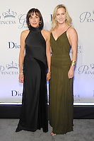 NEW YORK, NY - OCTOBER 24: Maguey Maccario Doyle and Ginna Le Vine attends the 2016 Princess Grace Awards Gala at Cipriani Broadway on October 24, 2016 in New York City. Photo by John Palmer/MediaPunch