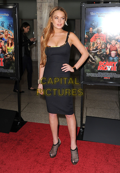 Scary Movie 5 Premiere Hollywood Capital Pictures