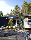 Burt & Weinrich Architects.Darling Marine Research.Damariscotta, Me.