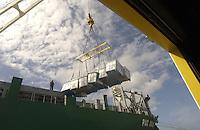 NC port