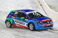 #1B ANDREA DUBOURG (FRA) RENAULT CAPTUR DA RACING