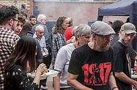 Annual CPML_GB International BBQ Saklatvala Hall Southall 2017,