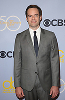 04 October 2017 - Los Angeles, California - Bill Hader. CBS &quot;The Carol Burnett Show 50th Anniversary Special&quot;. <br /> CAP/ADM/FS<br /> &copy;FS/ADM/Capital Pictures