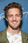 """Keenan Jolliff attends The """"Frankie and Johnny in the Clair de Lune"""" - Opening Night Arrivals at the Broadhurst Theatre on May 29, 2019  in New York City."""