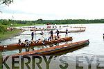 Killarney Regatta which took place at the O'Mahony Point last Sunday.