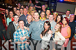 Lee Jones, Deerpark, Tralee (front centre) had a super time celebrating his 30th birthday last Saturday night in Gally's, Tralee along with many friends and family.