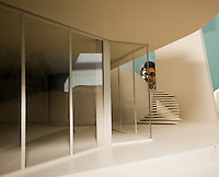 19/3/09 John Lautner exhibition