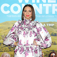 "Maya Rudolph at the World Premiere of ""WINE COUNTRY"" at the Paris Theater in New York, New York , USA, 08 May 2019"