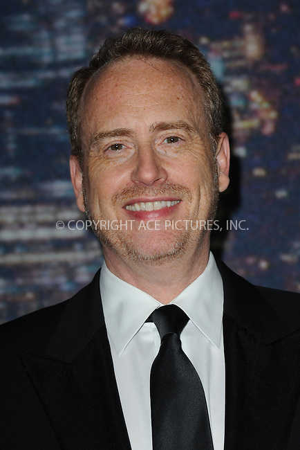 WWW.ACEPIXS.COM<br /> February 15, 2015 New York City<br /> <br /> Robert Greenblatt the SNL 40th Anniversary Special at 30 Rockefeller Plaza on February 15, 2015 in New York City.<br /> <br /> Please byline: Kristin Callahan/AcePictures<br /> <br /> ACEPIXS.COM<br /> <br /> Tel: (646) 769 0430<br /> e-mail: info@acepixs.com<br /> web: http://www.acepixs.com