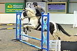 Class 3. Unaffiliated showjumping. Brook Farm Training Centre. Essex. UK. 06/01/2019. ~ MANDATORY Credit Garry Bowden/Sportinpictures - NO UNAUTHORISED USE - 07837 394578