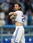 EM Fotos Fussball UEFA Europameisterschaft 2008: Griechenland - Russland