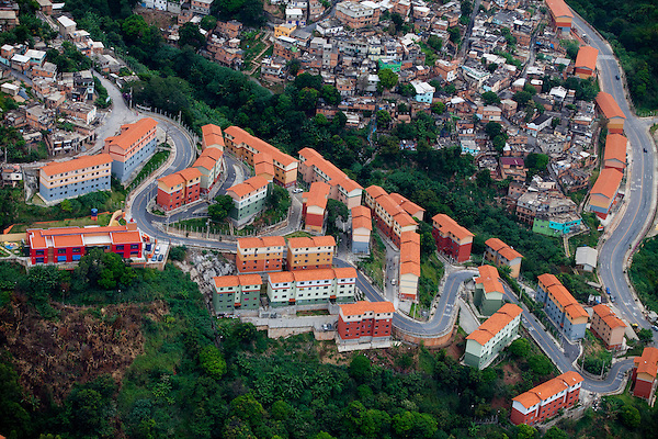 Belo Horizonte_MG, Brasil...Na foto o projeto Vila Viva no Aglomerado da Serra em Belo Horizonte, Minas Gerais...In the photo the Vila Viva project at the Serra agglomerate in Belo Horizonte, Minas Gerais...Foto: LEO DRUMOND / NITRO