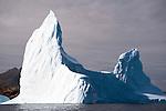 Iceberg Tasiilaq Greenland