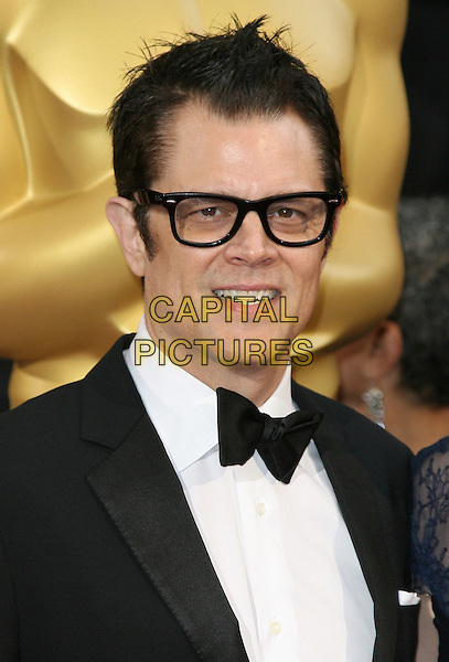 02 March 2014 - Hollywood, California - Johnny Knoxville. 86th Annual Academy Awards held at the Dolby Theatre at Hollywood &amp; Highland Center.  <br /> CAP/ADM<br /> &copy;AdMedia/Capital Pictures