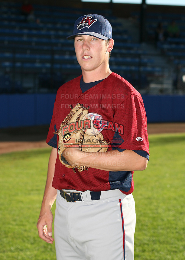 milb hudson valley renegades 2007 four seam images