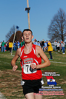 Class 2 Boys @ 2.5 miles-Top 47 2013 MO State XC