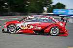 02.07.2010, Norisring, Nuernberg, GER, 4. DTM Lauf Norisring 2010, im Bild.Mike Rockenfeller (Audi Sport Team Phoenix).Foto: nph /  News