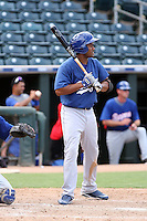 Alfredo Silverio - Los Angeles Dodgers - 2010 Instructional League.Photo by:  Bill Mitchell/Four Seam Images..