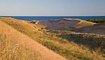 Grand Sable Dunes, Pictured Rocks National Lakeshore, Michigan