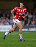 Gloucester Rugby's Matt Banahan<br /> <br /> Photographer Bob Bradford/CameraSport<br /> <br /> Gallagher Premiership - Bath Rugby v Gloucester Rugby - Saturday September 8th 2018 - The Recreation Ground - Bath<br /> <br /> World Copyright &copy; 2018 CameraSport. All rights reserved. 43 Linden Ave. Countesthorpe. Leicester. England. LE8 5PG - Tel: +44 (0) 116 277 4147 - admin@camerasport.com - www.camerasport.com