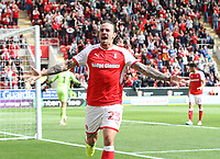 ROTHERHAM VS SOUTHEND 5-0<br /> <br /> RYAN WILLIAMS SCORES THE 4TH FOR ROTHERHAM